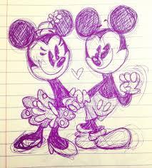 mickey minnie mouse jade8yourpie deviantart
