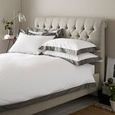 hstead bed linen sets bedroom sale the white company uk