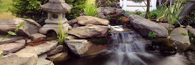 Pictures Of Backyard Waterfalls by 10 Most Common Diy Pond Building Mistakes U2013 Baltimore Maryland
