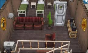 the sims freeplay houseboats guide the who games