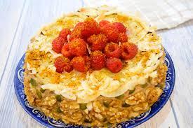 gbbo healthy pineapple upside down cake u2013 mynutricounter