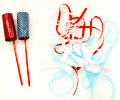 ribbon wands diy firework ribbon wands i heart nap time