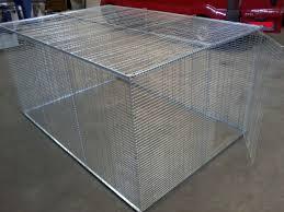 rete metallica per gabbie box e cucce per cani box per cavalli e maneggi gabbie per piccoli