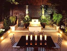 patio table lighting ideas recent concepts to beautify your house Outdoor Patio Lights Ideas