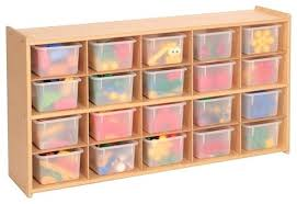 toy storage box bin organizer collapsible childrens storage bin