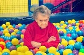 Granny Meme - angry granny abc citizen s memes