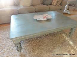 How To Shabby Chic by Shabby Chic Before U0026 After Finding Silver Pennies