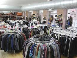boutique fashion best thrift stores in new york for secondhand shopping