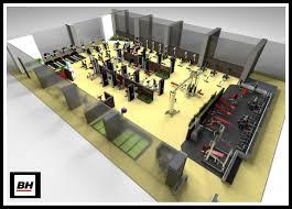 interesting 10 home gym design layout design decoration of home