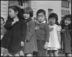 dorothea lange u0027s censored photographs of fdr u0027s japanese