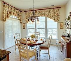 Fall Kitchen Curtains Fall Kitchen Curtains Kitchen Bamboo Valance Country Curtains