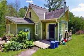 this couple built a 450 sq ft storybook cottage when i saw the