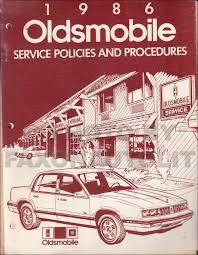 1986 olds cutlass supreme u0026 salon custom cruiser repair shop