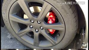 black subaru rims how to plasti dip wheels u0026 paint rotors subaru wrx youtube