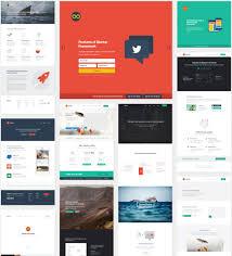 last day build powerful websites with startup design framework