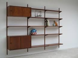 Free Wooden Wall Shelf Plans by 9 Best Cheap Wooden Bookcases Uk Images On Pinterest Bookcases