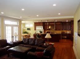 walnut monroe fireplace mantel shelf family room interior design