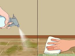 how to get water stains out of hardwood floors home design
