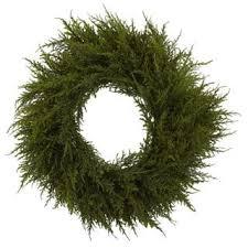 plastic outdoor wreaths shop the best deals for nov 2017