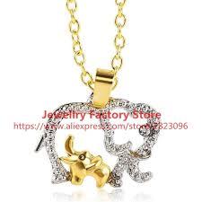 s day pendants 240pcs lot elephant necklaces pendants s day birthday gift
