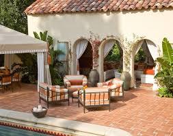 pool cabana ideas pool cabana ideas patio mediterranean with striped chairs burning