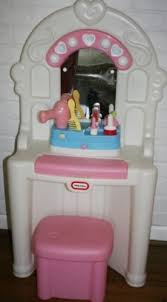 little tikes vanity table 45 play vanity set beauty salons little tikes and