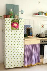 küche retro retro kühlschrank bringt stimmung und zauber in die küche mit