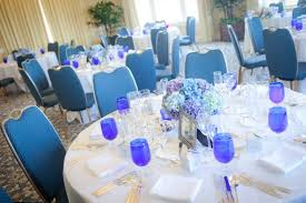 hydrangea centerpieces blue hydrangea centerpieces weddingbee photo gallery