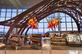 airport dining goes upscale an eater u0027s guide to pearson u0027s