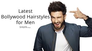 latest bollywood hairstyles for men for 2017