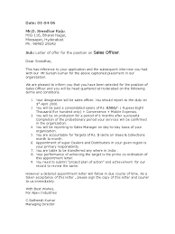 Appointment Letter Format For Hostel Warden Appointment Letter Cancellation Sample 5 Ways To Write A