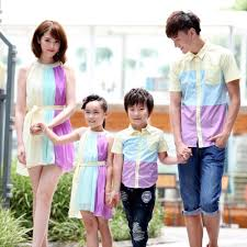 aliexpress buy fashion family clothing chiffon dress for