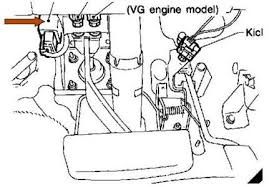 nissan pickup flasher location picture questions u0026 answers with