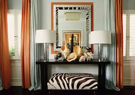 Turquoise And Orange Bedroom Turquoise And Orange Interior Design Color Palettes