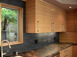 Kitchen Furniture Sydney Rustic Kitchen With Bamboo Kitchen Cabinets Bathroom Wall Decor