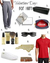 gifts for him valentines day valentines day presents for him valentines day gifts for him
