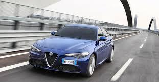 porte aperte concessionarie auto alfa romeo giulia porte aperte da record 35mila visitatori nelle