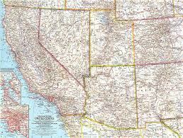 map of the united states picture united states map