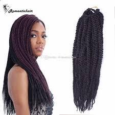 clearance african braids 100g pack box crochet braids hair
