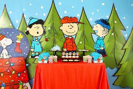 brown christmas party a brown christmas party backdrop s party plan it