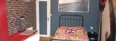 chambre de londres allo deko entreprise de peinture revêtement décoration à
