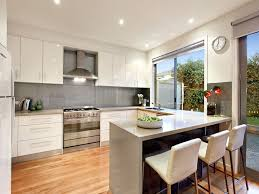 u shaped kitchen design ideas small u shaped kitchen with island home design