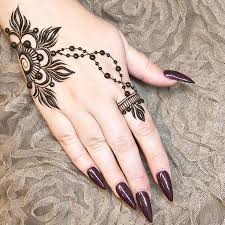 pin by fatima hamed on henna glamour pinterest henna mehndi