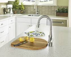 arbor kitchen faucet moen 7594srs arbor single handle hole pull down kitchen faucet