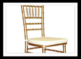 chairs and table rental chair rental metro detroit michigan white brown and black