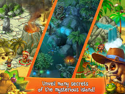island village android apps on google play