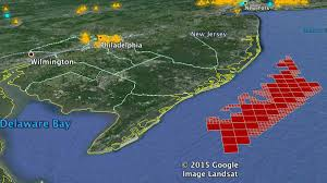 Jersey Shore Map More Sea Level Rise Planning Maps Likelihood Of Shore Protection