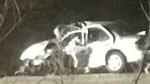 young mother killed pregnant woman hurt in crash in kenosha co