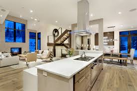 mustang circle by ka designworks kitchen dining and living