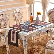 Dining Room Table Runners by Online Get Cheap Table Runner Set Aliexpress Com Alibaba Group